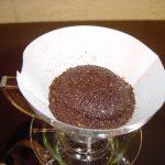 コーヒーの入れ方2