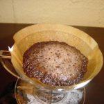 コーヒーの入れ方4