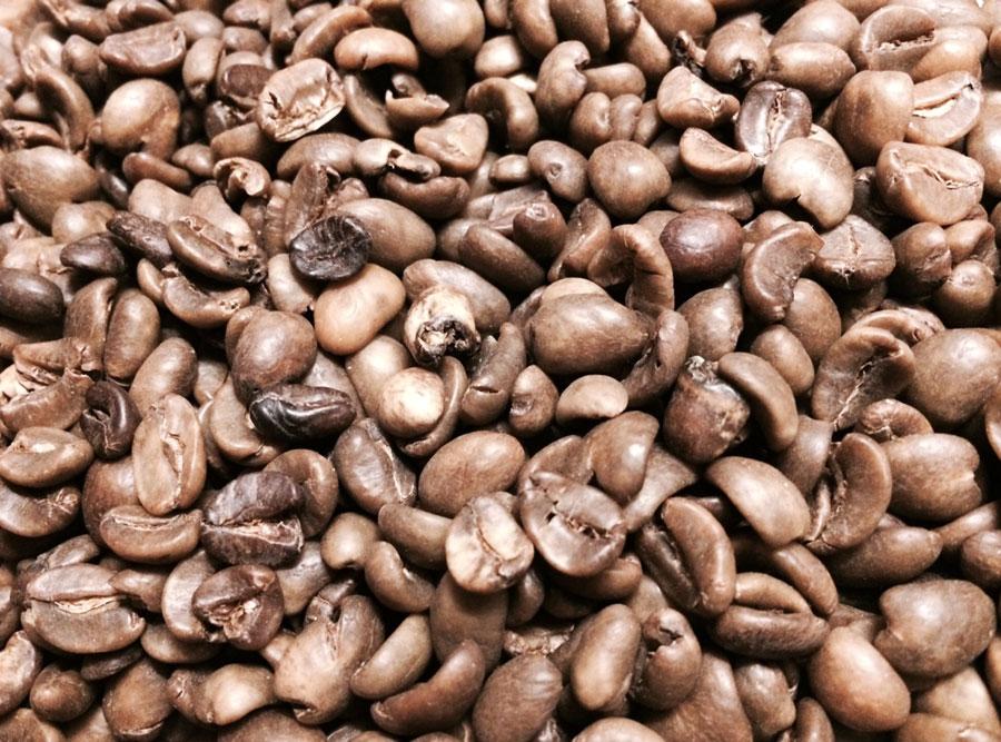 カフェインレスコーヒー(デカフェ)