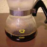 コーヒーの入れ方5