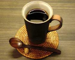 おいしいコーヒーを入れる方法